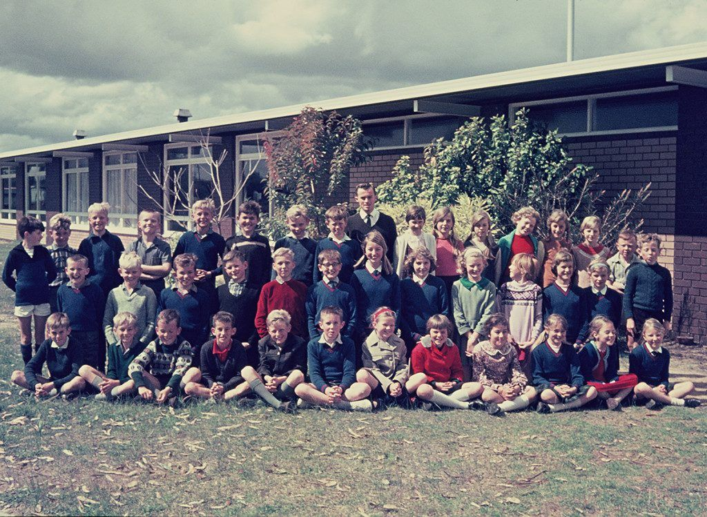 Rehoboth Christian College 50th Anniversary