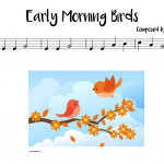 Creative Compositions - Early_Morning_Birds_by_Naomi