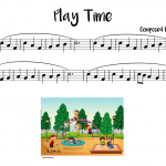 Creative Compositions - Play_Time_by_Flora
