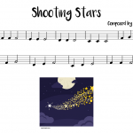 Creative Compositions - Shooting_Stars_by_Rehema