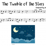 Creative Compositions - The_Twinkle_of_the_Stars_by_Jeremiah