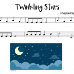Creative Compositions - Twinkling_Stars_by_Arpitha