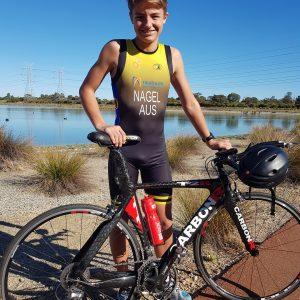 Ivan is WA's Triathlete of the Year 001